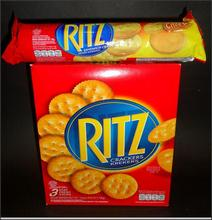 Galleta <span class=keywords><strong>galletas</strong></span> <span class=keywords><strong>ritz</strong></span>