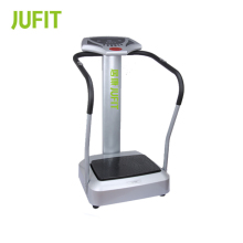 Fitness equipment vibration machine crazy fit massage manual