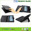 2 in 1 manufacturer arabic keyboard case and leather tablet case for ipad case