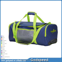 hot selling fashion sport dance competition travel bag,sky travel luggage bag