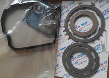 1.6L 2.0L Automatic Transmission Parts DPO AL4 Gearbox Transmission Seal Gasket Kit