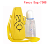 High quality Insulated Milk bottle cooler bag for kids