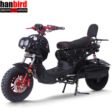 Wholesale Adult Electric Motorcycle with led Headlights for USA