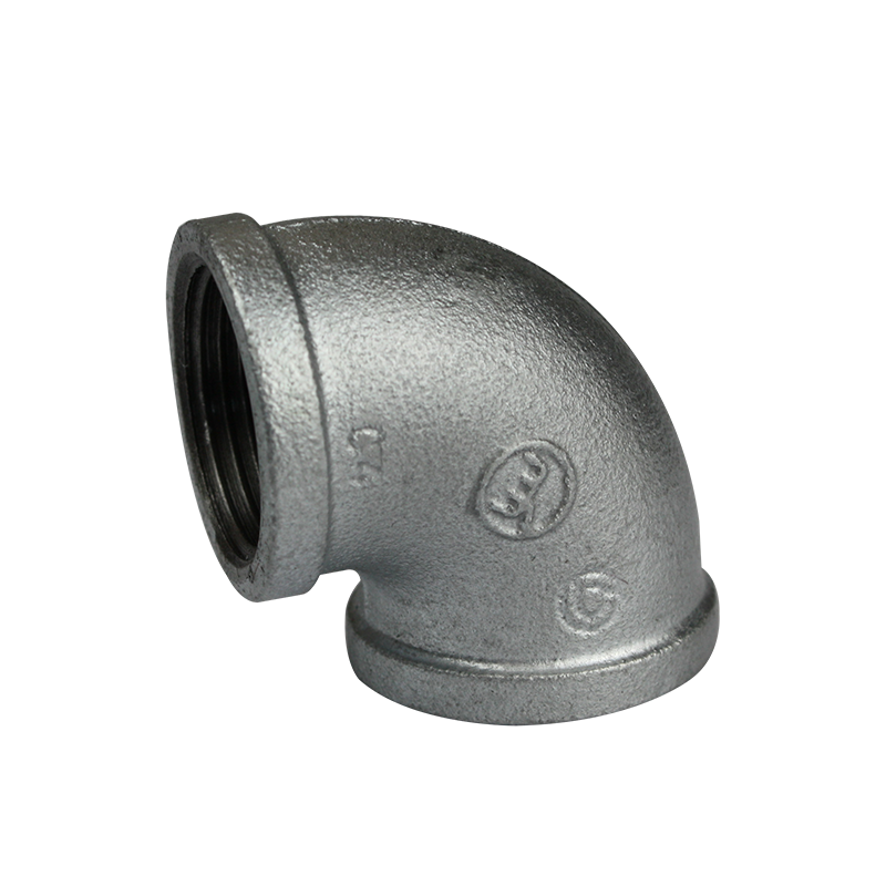 Factory supply Casting malleable iron pipe tee for sale