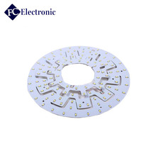 low cost aluminium base material pcb Shenzhen Customized PCB Manufacturer