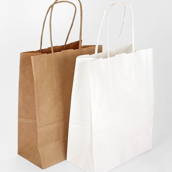 Various Kraft Paper Bags With EPE Foam For Shopping/Food/Clothes Wholesale Hot Selling kraft Paper Bag
