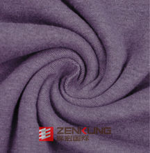 21s Polyester/Cotton 1*1 Rib Knitted Fabric