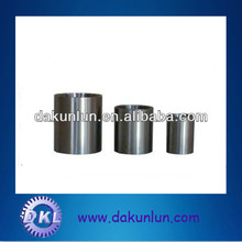 High precision cnc machining precision shaft sleeve