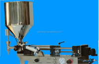 DS- 250 Horizontal Semi-automatic filling machine