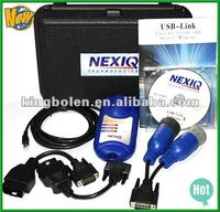 Christmas promotion! hot selling nexiq 125032 usb link hino diagnostic tools with discount quality