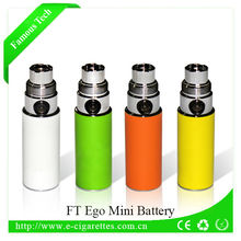Durable rechargeable mini 350mah ego ce4 battery vapor zone