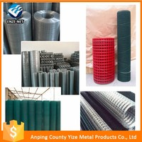 Hot selling cheap mild steel welded wire mesh