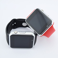 New products cell phone a1 smartwatch with multi language