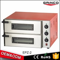 GAINCO Pizza Oven Commercial Kitchen Mechanical