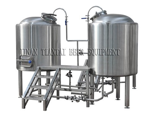 stainless steel brew kettle for sale