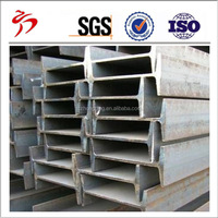 GB cold rolled carbon I beam joist steel