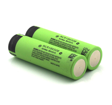 Original 18650 PF 3400mah 3.7v li-ion rechargeable battery lithium ion battery manufacturers
