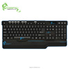 Alibaba supplier Professional Gamer Macro Function Gaming Keyboard