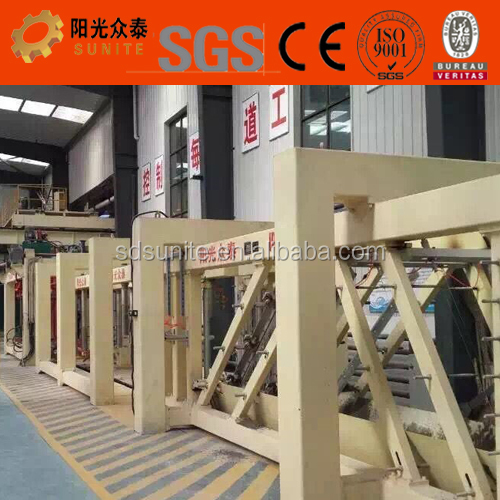 Brick maker supplier germany aac block machine