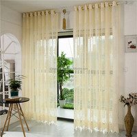 2016 new designs pvc plastic transparent curtain for garage