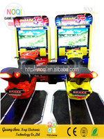 NQR-B02 TT motorcycle arcade game machine simulator arcade racing car game machine