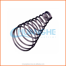 double wheel torsion/compression spring of high quality with competitive price