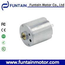 Micro 17mm 5v dc motor 12500rpm for medical device RF-020