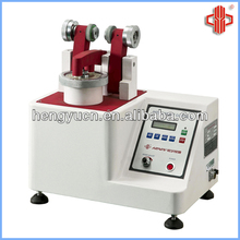 HY-768 Rotary Abrasion Tester (Compare to Taber)