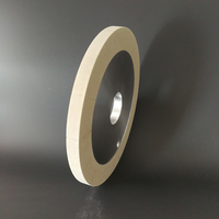 Vitrified Bond Diamond Wheels for Grinding PDC Cutters