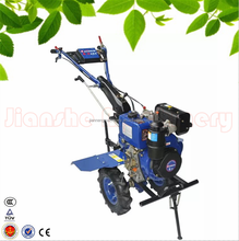Diesel Mini Tiller/Agricultural Machines/farming tools/cultivator JS1Z-135A