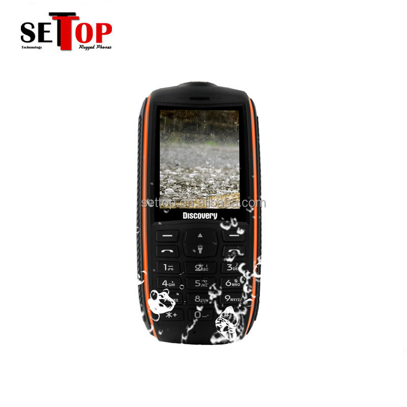 General mobile discovery A13 GSM waterproof dual sim mobile phone cheap unlocked cell phone