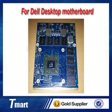 For DELL Precision M6700 M6600 AMD FirePro M6000 M4000 DDR5 2GB Video Graphics Card FHC4H 53Y5X