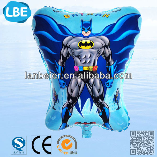 Outdoor advertising foil balloon cartoon inflatable balloon