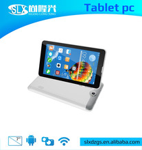 Cheap Tablet Pcs with Flashlight 7 Inch City Call Android Phone Tablet Pc