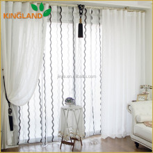 Drapery curtain fabric sheer fabric curtains
