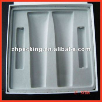 PS plastic blister tray for cosmetic