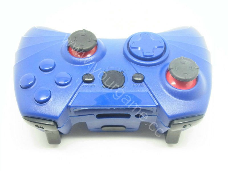 WIRELESS 3IN1 game controller for pc/ps2/ps3