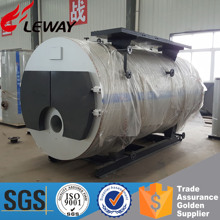 Safety and Reliable Gas Diesel Steam Boiler for Alcohol Distillation
