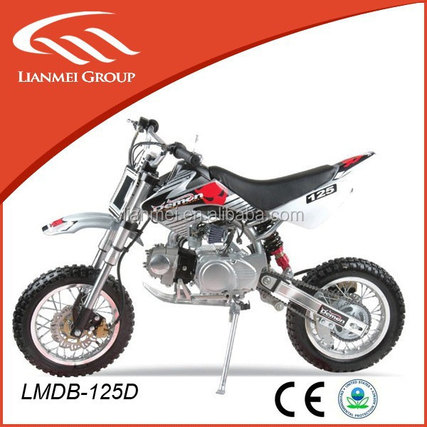 kids gas dirt bikes for sale cheap, dirt bike 125cc wholesale