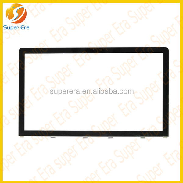 "Brand New Replace LCD Screen Cover Glass For iMac 24"" ,24 Months Warranty , Best Quality & Best Price---SUPER ERA"