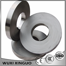 Precision Stainless Steel Strip 304l with BA surface