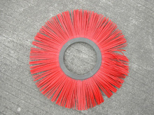 2013 sweeper brush in Cleaning Equipment Parts/road sweeper brush