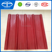 colour stable classical spanish tyep roof tile