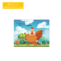 HD glasses-free 3D membership electronic blank hotel restaurant supermarket gift shopping store room key card