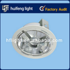 Max 2*26w energy saving lamp Rx7s round recessed downlight e27