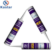 Promotional One Component Sanitaryware Silicone Sealant For Kitchen