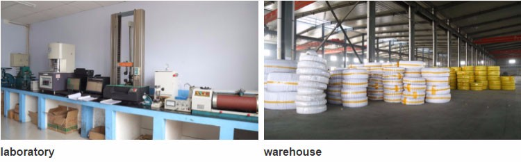 High temperature kevlar Hydraulic Hose pressure test hose