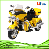 CE approval Motorbike 12V Battery Operated Toy Bike