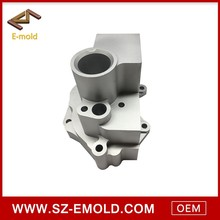 High Precision Cnc Milling Turning Aluminium Parts 5 Axis Machining