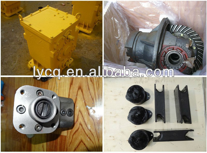 YTO,JIANGONG,LUOYANG LSS214 road roller gearbox clench sleeve 00413016